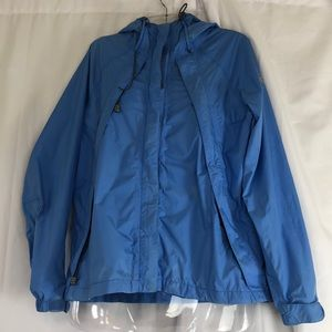 The North Face Shell Stow Jacket M Windbreaker